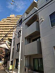 東京メトロ丸ノ内線 新大塚駅 徒歩5分の賃貸マンション