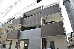 FDS AXIA[2階]の外観