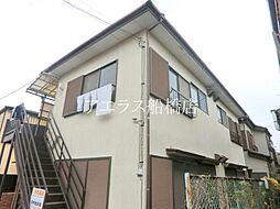 高根木戸駅 2.0万円