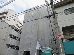 エムズコート小阪[202号室]の外観