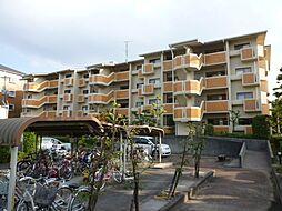 T・フリーデンハイム2[4階]の外観