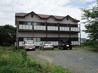 外観,1K,面積19.8m2,賃料3.5万円,,,茨城県稲敷郡美浦村大字木原1482