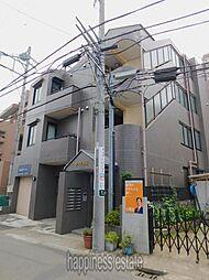 ウィン相南[2階]の外観
