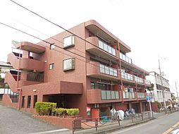 元屋敷壱番館[2階]の外観