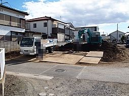 入間市大字下藤沢