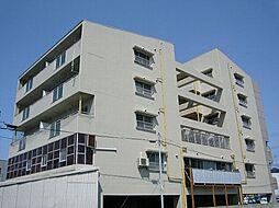 第11川崎ビル[6階]の外観