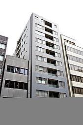 シュロス神田五軒町ツインフォルム[2階]の外観
