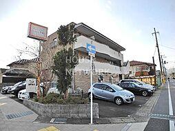 ポートハイム加茂II[302号室号室]の外観