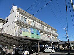 プチメゾン江平東[201号室]の外観