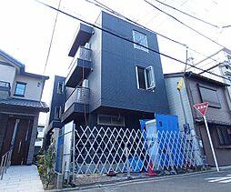 阪急京都本線 西院駅 徒歩8分の賃貸マンション