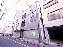 [一戸建] 岡山県岡山市北区平和町 の賃貸【/】の外観