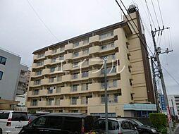 レジデンス・ノナミ[7階]の外観
