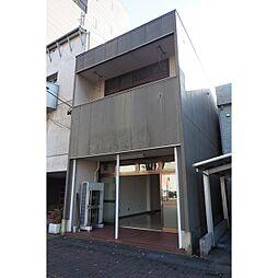 坂野ビル[2-2号室]の外観