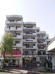 ボヌール永山[3階]の外観