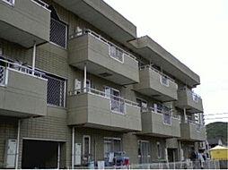 和歌山県海南市名高の賃貸マンションの外観
