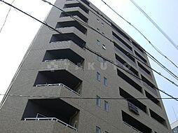 W.O.B新町[9階]の外観