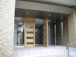 ソレイユ六本松[2階]の外観