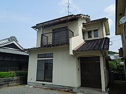 [一戸建] 愛媛県松山市星岡4丁目 の賃貸【/】の外観