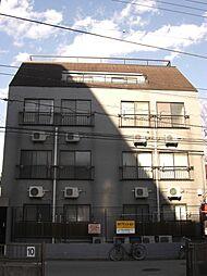 NYマンション[304号室]の外観