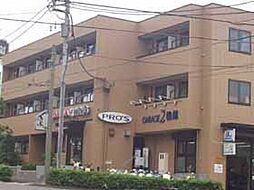 ズオン・ゼロ[305号室]の外観