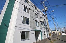 CRETE SHIROISHI[405号室]の外観