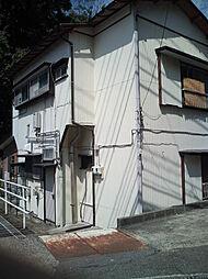 長谷川アパ−ト[102号室]の外観