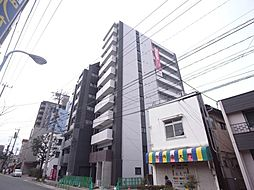 ウインステージ箱崎[10階]の外観