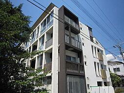 S−cute mikage[2階]の外観