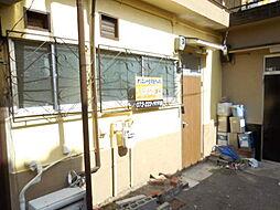 [テラスハウス] 大阪府堺市東区日置荘西町6丁 の賃貸【/】の外観