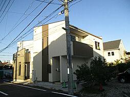 [一戸建] 愛知県名古屋市千種区下方町6丁目 の賃貸【/】の外観