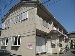 [テラスハウス] 千葉県松戸市常盤平西窪町 の賃貸【/】の外観