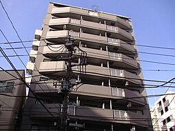 木曽屋第3ビル[3階]の外観