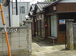 宮本セブン[1号室号室]の外観