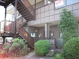 第3平松ビル[3階]の外観