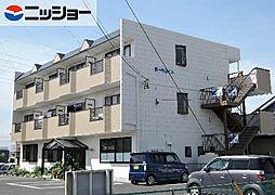 第一中島ビル[3階]の外観