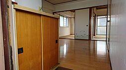 児島マンション[3階]の間取り