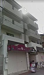 ザホワイトレジデンス[4階]の外観
