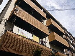 第2エクセルハイム[4階]の外観