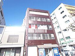 シャトーニシワキ[4階]の外観