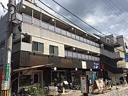 山室屋ビル[3階]の外観