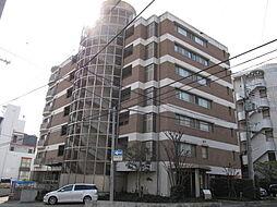 大倉山プレイス[2階]の外観