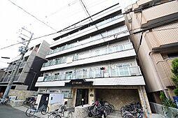 大宝小阪CTハウス[208号室]の外観