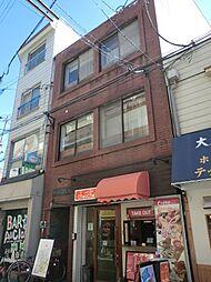 大阪府大阪市西成区岸里1丁目の賃貸マンションの外観