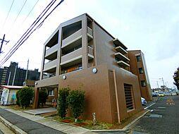プロスベール北野田[3階]の外観
