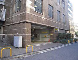 東京メトロ半蔵門線 半蔵門駅 徒歩4分の賃貸駐車場