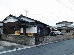 [一戸建] 福岡県北九州市小倉北区今町3丁目 の賃貸【/】の外観
