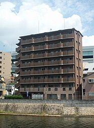 メルベーユ博多[8階]の外観