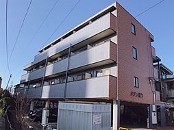 JR中央本線 高蔵寺駅 3.7kmの賃貸マンション
