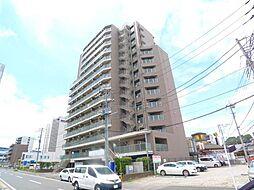 ラグジュアリーガーデン東松戸[1307号室]の外観