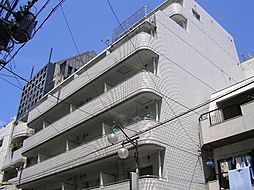 新栄シマダマンション[502号室]の外観